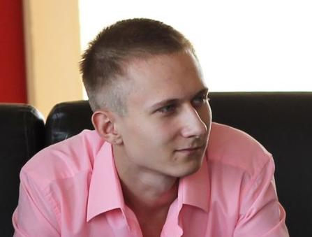 Кадемин Роман